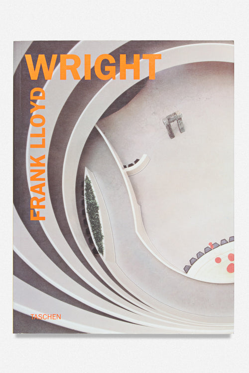 LIBRARY - FRANK LLOYD WRIGHT - Fortune Goods