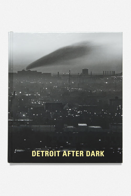 LIBRARY - DETROIT AFTER DARK - Fortune Goods