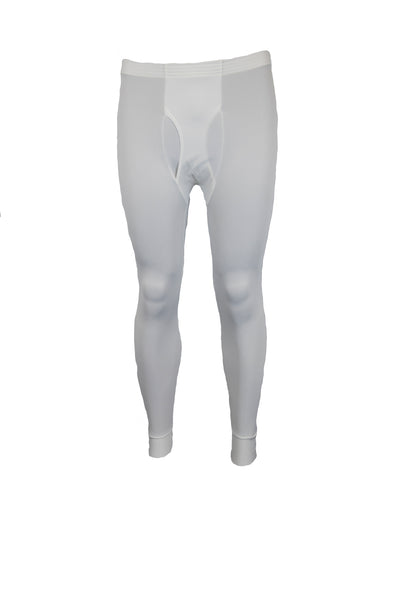 Poly-Lite 1 x1 Rib Men's Bottom