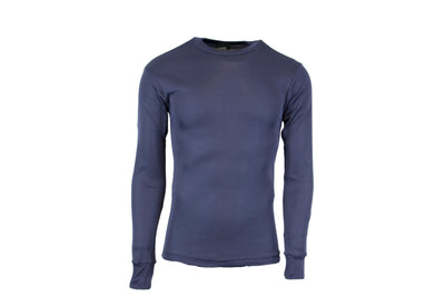 Polypropylene Thermal 1 x1 Rib Men's Top