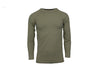 FR Level 2 Mens Long Sleeve Raglan With Cuff