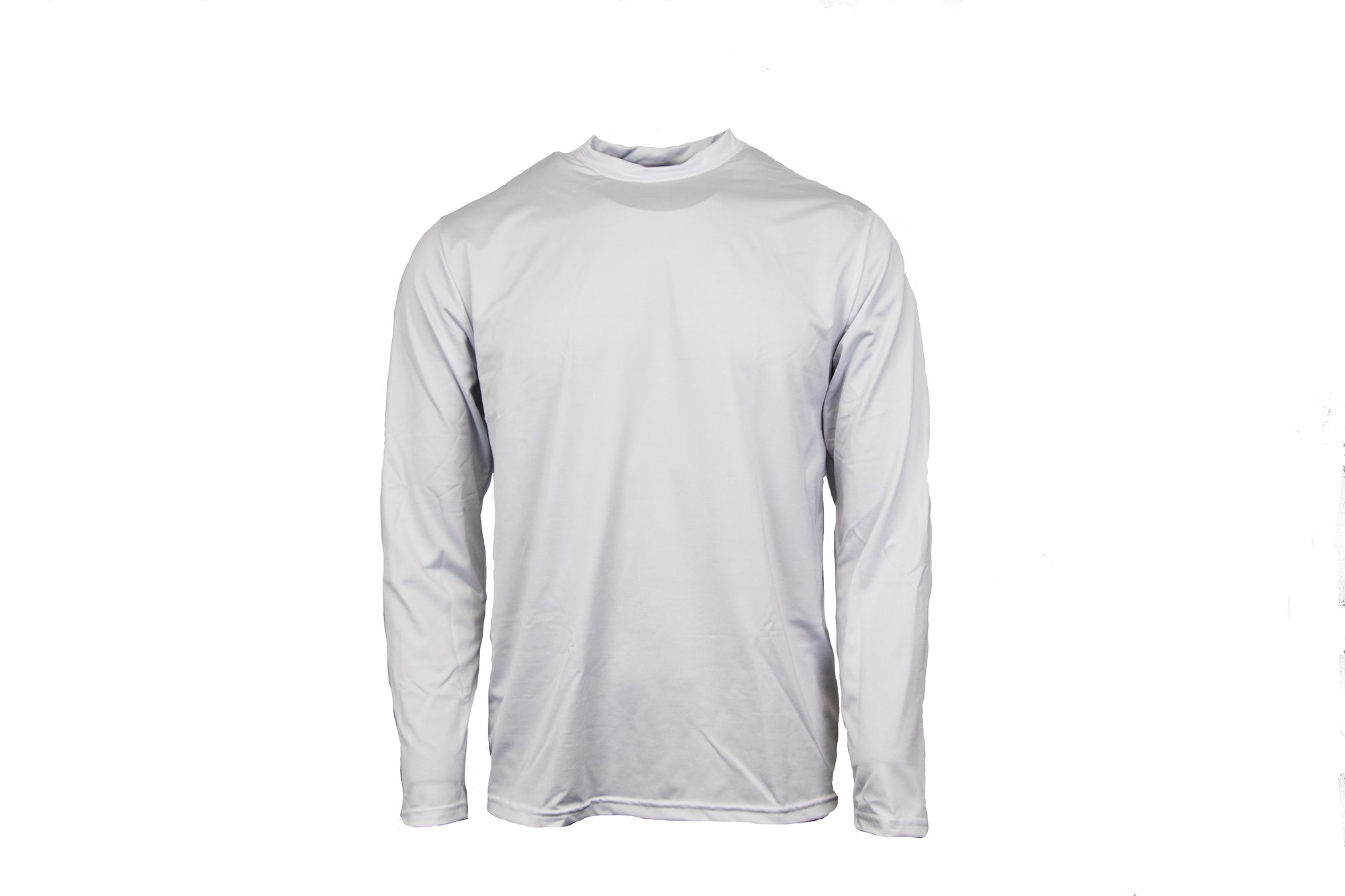 Kenyon Everywear Men's Crew Neck Long Sleeve Top
