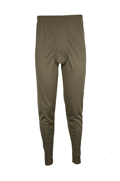 Silk Weight Men's Thermal Bottom