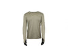 Men's Lightweight Polyester Crew Top