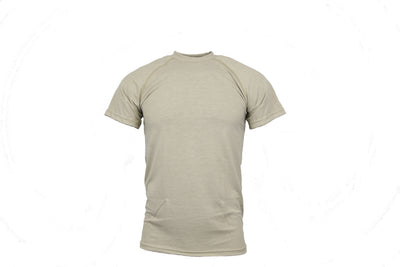 FR Level 1 Men's Short Sleeve Raglan Shirt