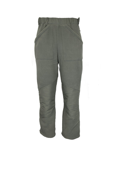 Supplex/Fleece Military Pant