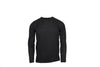 Mens Outlast Mid-weight Crew Base Layer Top