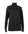 Ladies Polartec® Power Stretch® 1/4 Zip Top