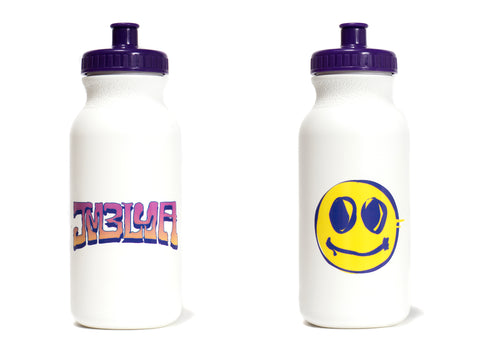 JMBLYA Water Bottle (White)