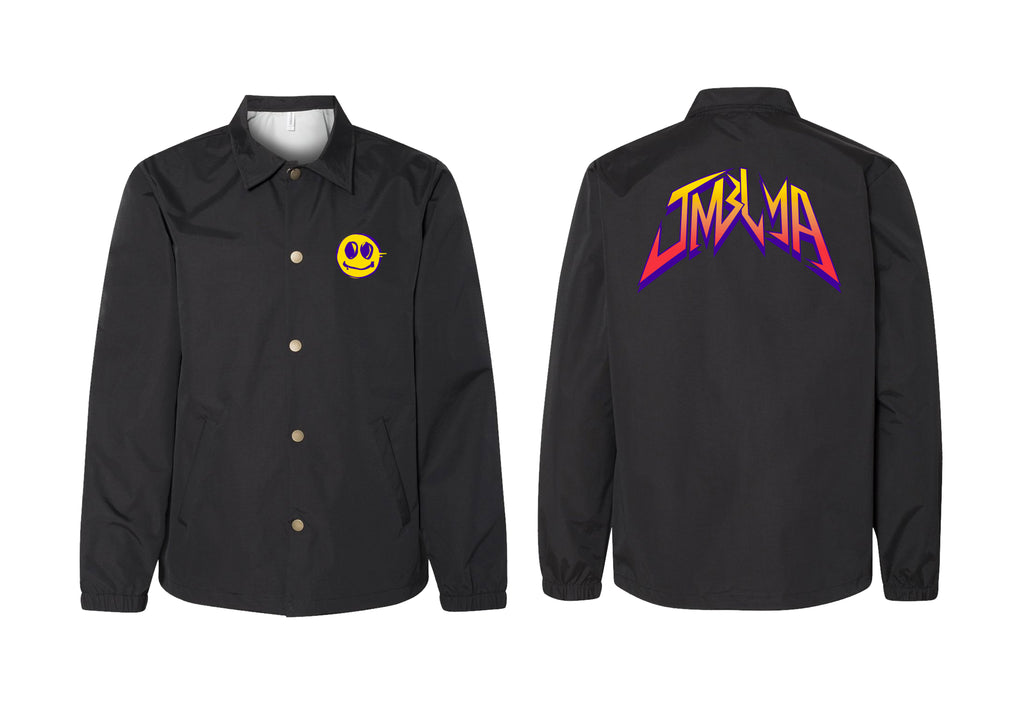JMBLYA Coaches Jacket