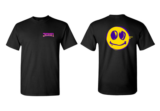 JMBLYA Smiling Tee (Black)