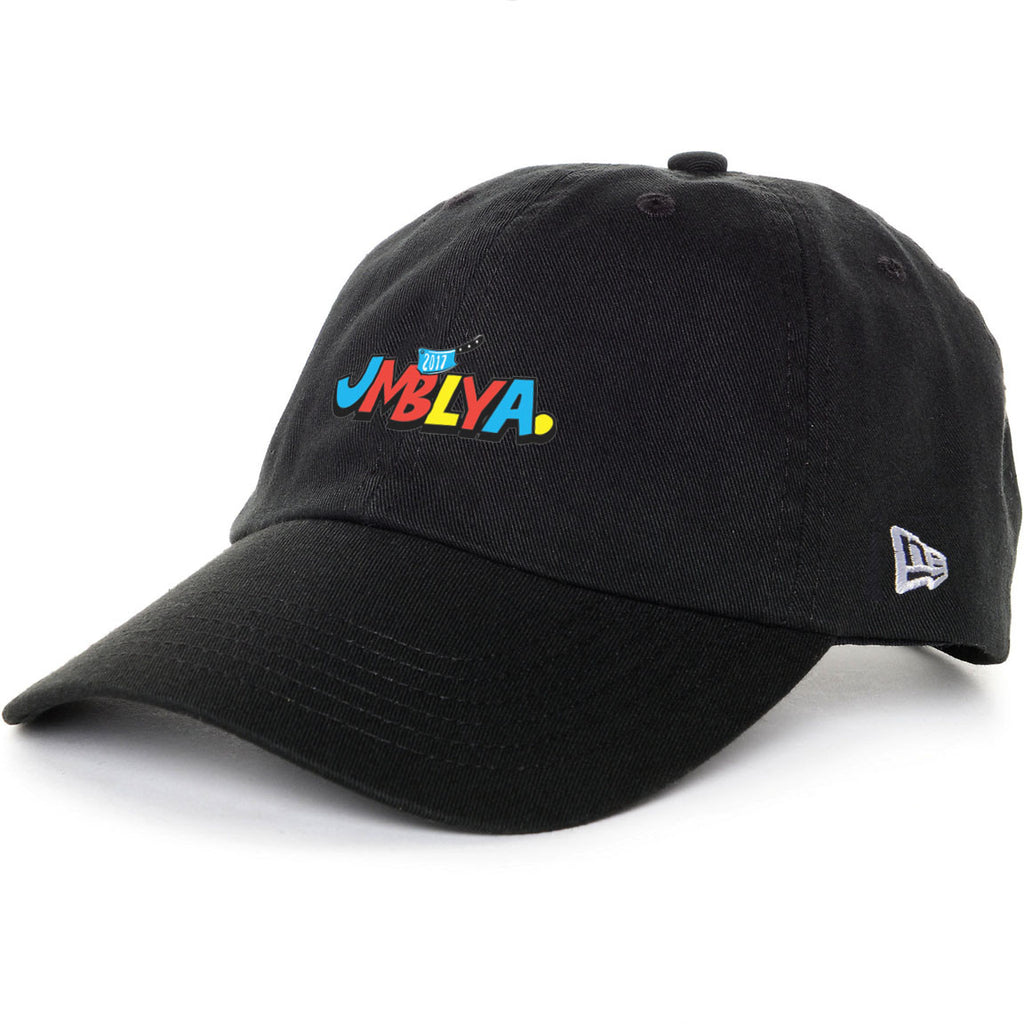 JMBLYA Dad Hat (Navy)