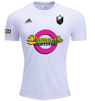 Ltd. Edition 2020 Dreamville x NCFC Official Soccer Jersey in White