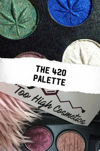 The 420 palette