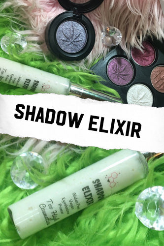 Shadow Elixir eyeshadow primer
