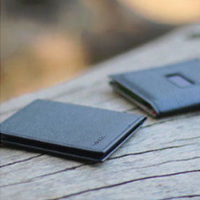 access slim wallets for men's fashion