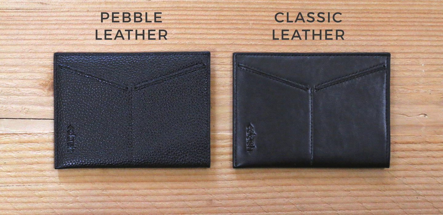 classic leather wallets for sale