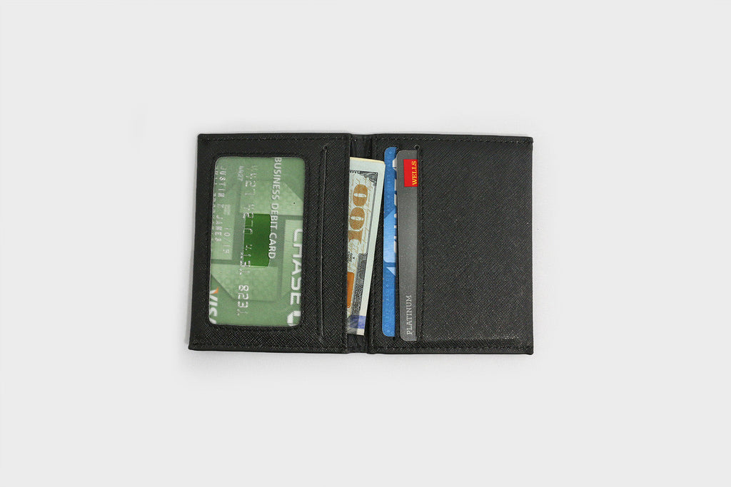 Ultra Slim ID Bifold Wallets