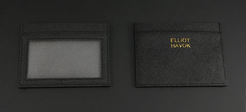 Dash x Elliot Havok Wallet