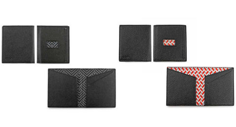 Advance features of Access Slim Bifold Wallets