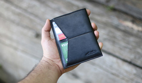 Mens Travel Wallets for Sale