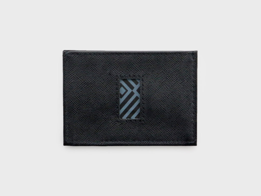 Black Color thin wallets for Men
