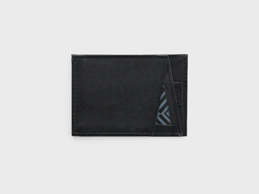 Black Wallets for Men's lifestyle
