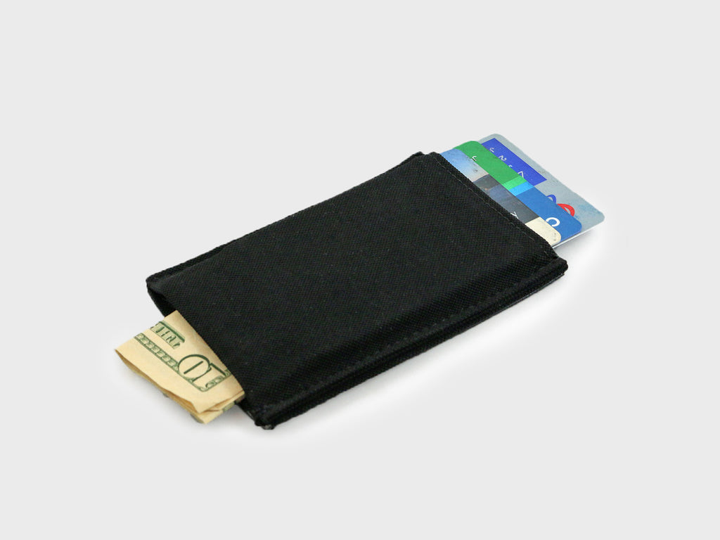 Credit Card holder Elastic Wallets