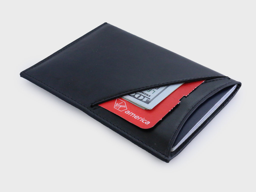 Travel Passport Wallets for Men