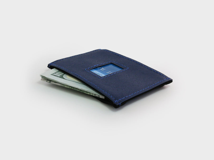 Super Slim Elastic Men's Wallets