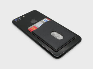 iPhone Stick-On Wallets for Sale