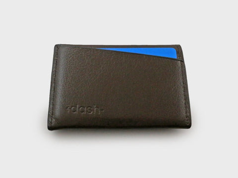 Veg-Tanned Slim Wallets for sale