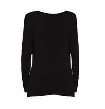 Long Sleeve Breastfeeding T-Shirt