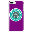 I MAKE MILK -1 / PURPLE iPhone 7 Plus/7s Plus Phone Case