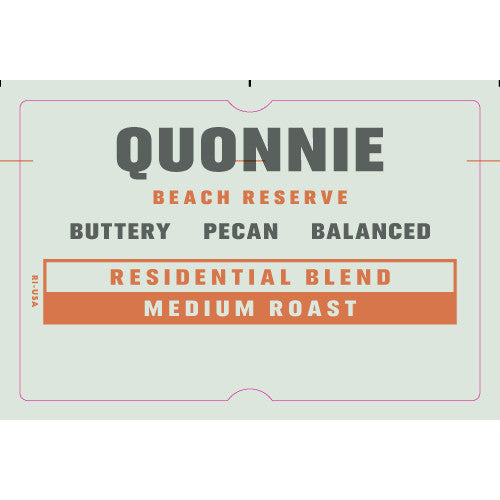 Quonnie (Papua New Guinea) Coffee Gift Subscription