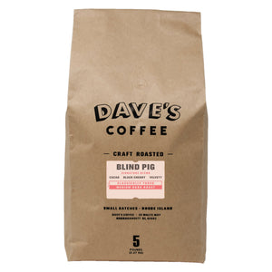Blind Pig Coffee Subscription