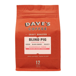 Blind Pig Coffee Gift Subscription