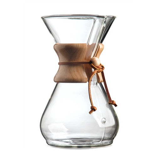 Chemex 8 Cup Classic Series Coffeemaker