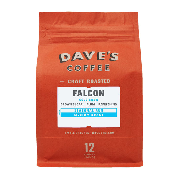 Falcon Cold Brew Coffee