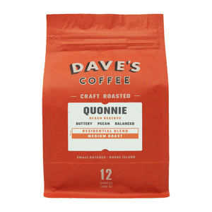 Quonnie (Papua New Guinea) Coffee Subscription