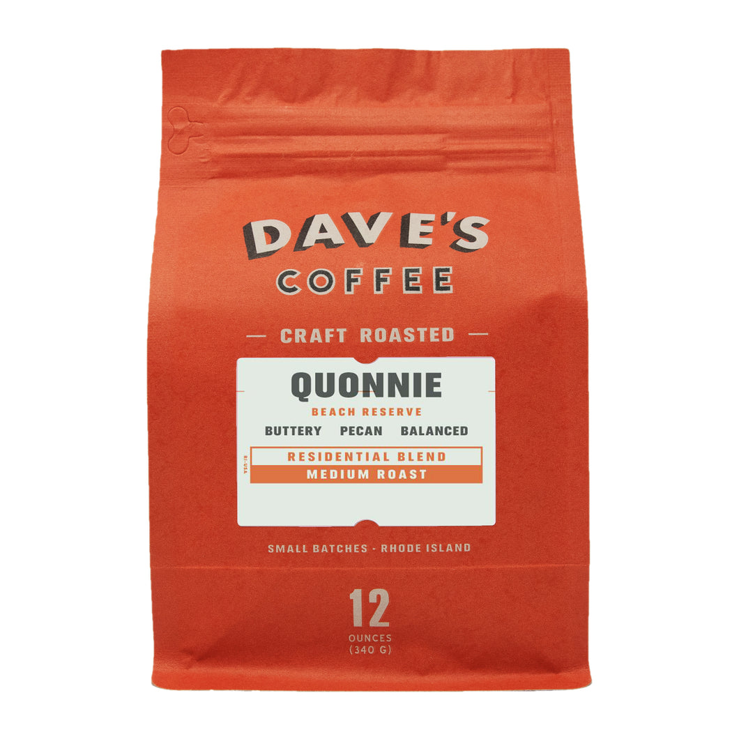 Quonnie (Papua New Guinea) Coffee