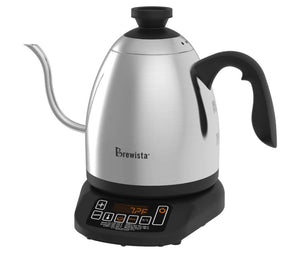 Gooseneck Kettle Variable Temperature