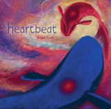 Heartbeat by Evan Turk hardcover - Treehouse Books and Gifts