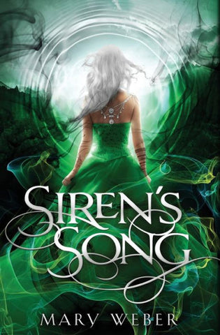 Siren's Song by Mary Weber - Treehouse Books and Gifts