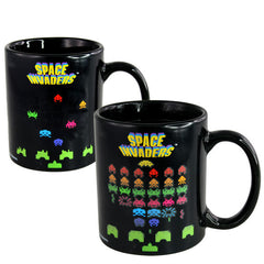 Space Invaders - MUG