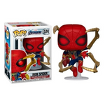 SPIDERMAN-FUNKO POP