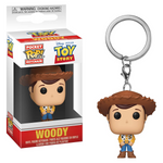 WOODY-LLAVERO POP!