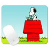MOUSE PAD-SNOOPY CLASIC