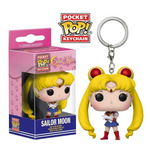 SAILOR MOON-LLAVERO POP!