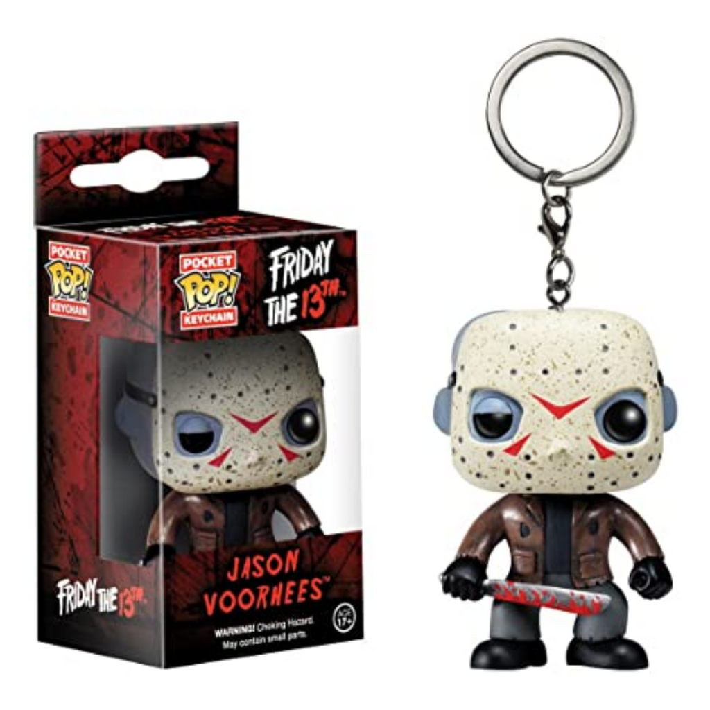 JASON-LLAVERO POP!